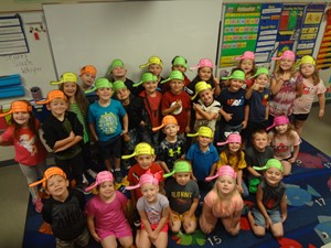 Celebrating Johnny Appleseed Day