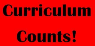 Curriculum Counts! Pic