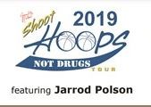Shoot Hoops Not Drugs