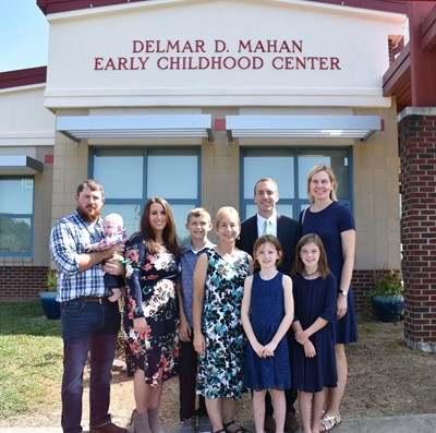 Delmar D. Mahan Early Childhood Center
